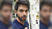 Parth Samthaan Tests Positive For COVID-19, Urges Everyone Who Came In Contact With Him To Get Themselves Tested (View Post)