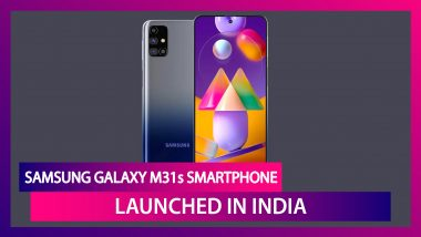 Samsung Galaxy With A 64MP Quad Rear Camera System Launched in India; Prices, Variants, Features & Specifications