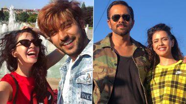 Khatron Ke Khiladi 10: Shivin Narang Credits Bestie Smiriti Kalra For Having His Back In The 'Darr and Dosti Special' (View Post)