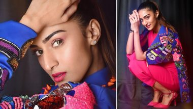 Erica Fernandes To Take COVID-19 Test Again, Reveals She Will Self-Quarantine For A While Before Resuming Work