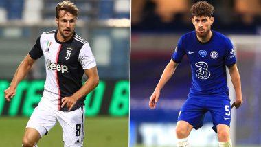 Juventus Transfer News Update: Bianconeri Offer Aaron Ramsey to Chelsea in Jorginho Swap Deal