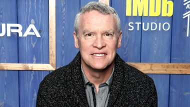 Expedition Everest: Tate Donovan Narrates Nat Geo's Intruiging Documentary on Mount Everest