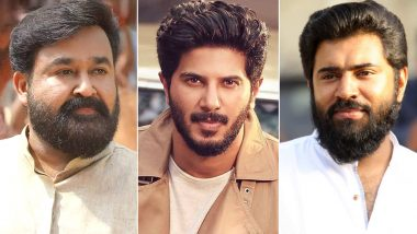 Eid al-Adha Mubarak 2020 Greetings: Mohanlal, Dulquer Salmaan, Nivin Pauly Wish Fans On The Occasion Of Bakrid (View Posts)