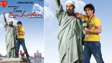 10 Years of Tere Bin Laden: Manoj Bajpayee Congratulates Abhishek Sharma As His Satirical Comedy Turns a Decade Old