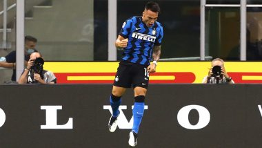 INT vs GEF Dream11 Prediction in Europa League 2019–20: Tips to Pick Best Team for Inter Milan vs Getafe Football Match