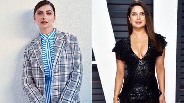 Deepika Padukone and Priyanka Chopra To Be Questioned By Mumbai Police Over Fake Social Media Followers?