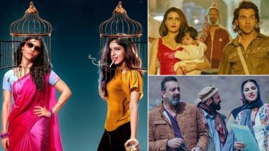 Ludo, Torbaaz, Dolly Kitty Aur Woh Chamakte Sitare and More; Take a Look at Every Upcoming Movie and Series Coming Straight to Netflix