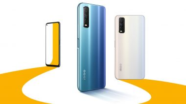 iQOO U1 Smartphone with Snapdragon 720G Launched; Check Prices, Features, Variants & Specifications