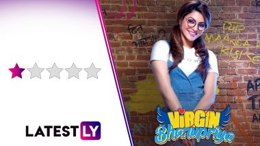Virgin Bhanupriya Movie Review: Urvashi Rautela's 'Adult Comedy' Is Both Juvenile and Humourless