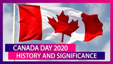 Canada Day 2020: Celebrating The Journey of Unison of 3 Separate Colonies Into A Free Country