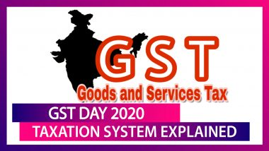 GST Day 2020: What is Goods And Services Tax? Indian GST System Explained