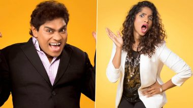 Johny Lever's Daughter Jamie on Nepotism: Not All-star Kids Are Given The Privilege, There's Favouritism