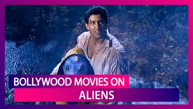 World UFO Day: When Bollywood Explored Aliens And Spaceships In Movies