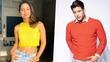 Khatron Ke Khiladi Special Edition: Hina Khan Opts Out Due To 'Safety Reasons', Sidharth Shukla Was Never Approached (Deets Inside)