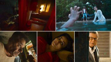 12 O Clock Trailer: Ram Gopal Varma's Next Horror Film Looks Interesting (Watch Video)
