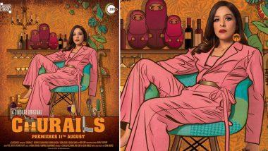 Churails: ZEE5 Announces First Pakistani Original Series; Asim Abbasi Directorial to Premiere on August 11