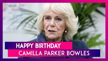 Camilla Parker Bowles' 73rd Birthday: Lesser-Known Facts About The Duchess of Cornwall
