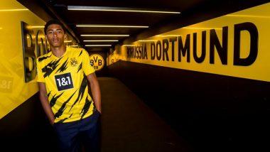 Borussia Dortmund Sign 17-year-old Wonderkid Jude Bellingham From Birmingham City