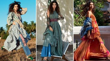 Diana Penty is a Bohemian Chic on Roll in Her New Photoshoot for Vogue India (View Pics)