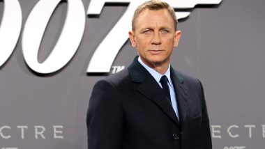 007 Fandom Taken To Another Level! Delhi Man Officially Changes His Name to James Bond, Annoyed Wife Stops Talking to Him