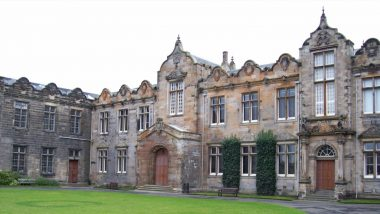 University of St Andrews in Scotland, World's Third-Oldest English Speaking University, Embroiled in Controversy After Students Allege Sexual Assault on Campus