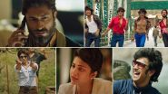 Yaara Trailer: Vidyut Jammwal, Amit Sadh, Vijay Varma and Kennu Basumatar's Endearing Friendship Stands the Test of Time (Watch Video)