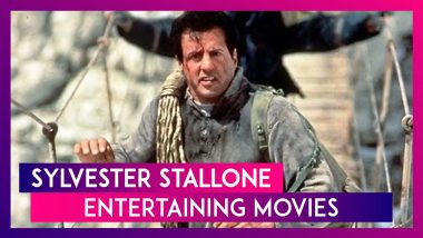 Sylvester Stallone Birthday: 5 Most Entertaining Movies
