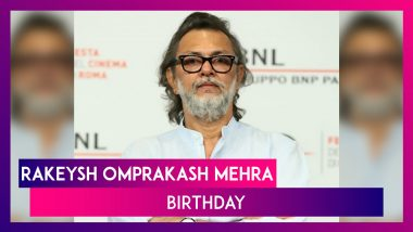Rakeysh Omprakash Mehra Birthday: All Films Of The Director Ranked From Worst To Best
