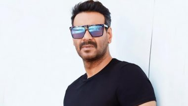 Confirmed! Ajay Devgn to Produce a Film on Galwan Valley Clash (Read Details)