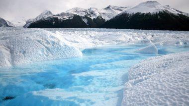 Antarctica's 'Doomsday' Glacier Is Melting Rapidly, Threatening Catastrophic Sea-Level Rise