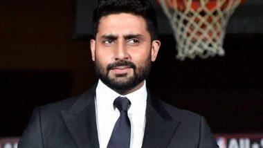 Abhishek Bachchan Shutting Down A Troll Who Asked 'Ab Kiske Bharose Baith Ke Khaoge?' Is The Best Thing We Saw On The Internet
