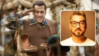 Badhaai Ho Director Amit Sharma Feels He Would Have Done a Better Job Directing Salman Khan's Tubelight