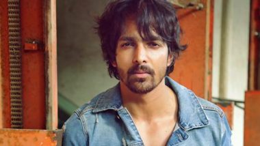Harshvardhan Rane Urges Fans to Look for Indian Alternatives of Chinese Products,