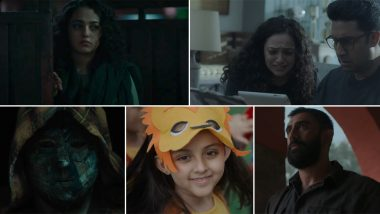 Breathe Into the Shadows Trailer: Abhishek Bachchan is a Doting Father Who Turns Murderer to Save His Child (Watch Video)