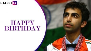 Pankaj Advani Birthday Special: 6 Facts You Need to Know About the Star of Indian Billiards and Snooker