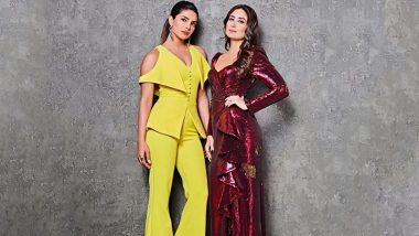 Kareena Kapoor Khan Wishes Priyanka Chopra Jonas on Her 38th Birthday! Says, 'May You Continue to Inspire the World'