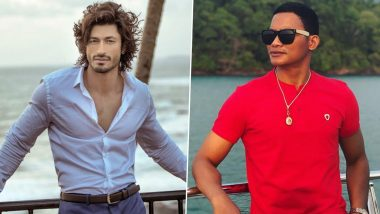 Vidyut Jammwal and Ong-Bak Actor Tony Jaa, Two Martial Arts Expert Have an Enlightening Chat