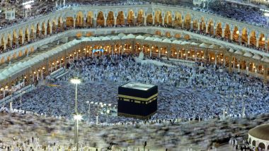 Hajj 2020: Rituals And Significance of Annual Islamic Pilgrimage For Muslims