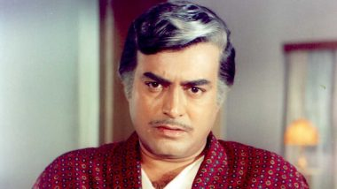 Sanjeev Kumar Birth Anniversary: Fans Pay Tribute to the Sholay Actor (Read Tweets)