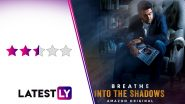 Breathe Into the Shadows Review: Amit Sadh Steals the Show From Abhishek Bachchan in This Engaging but Uneven Thriller Series