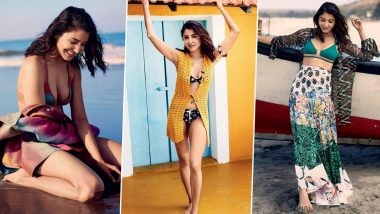 Anushka Sharma Is a Stunning Beach Babe in These Inside Pictures of Vogue Photoshoot!
