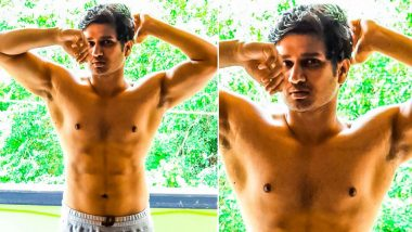 Kirrak Party Star Nikhil Siddhartha Flaunts His Chiselled Body in Recent Instagram Post