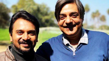 Namit Das Dedicates Heartfelt Appreciation Post for Aarya Co-Star Chandrachur Singh