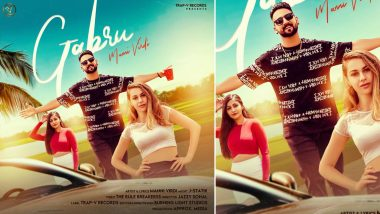 "Manni Virdi's New Bollywood Pop Song ""Gabru"" Set to Hit Charts This Summer. Be Ready to Dance to the Beat"