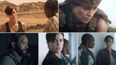 The Old Guard Trailer: Charlize Theron Is an Immortal Mercenary in This Cool Action Film (Watch Video)