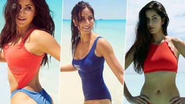 Happy Birthday, Katrina Kaif! Hot Bikini Pics of the Gorgeous Beauty That Will Make You Fall in Love with Her All Over Again