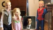 Brave Bridger Walker: From Chris Evans to Mark Ruffalo, Avengers Assemble to Praise 6-YO Boy Who Saved Little Sister From Dog Attack (Watch Video and Pics)