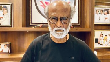 Sathankulam Custodial Deaths: Rajinikanth Condemns Police Brutality and Demands Strict Action Against Those Involved (View Tweet)