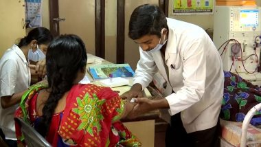 Kolkata Doctor Dr Fuad Halim Provides Dialysis at Rs 50 Per Procedure Amid COVID-19 Pandemic