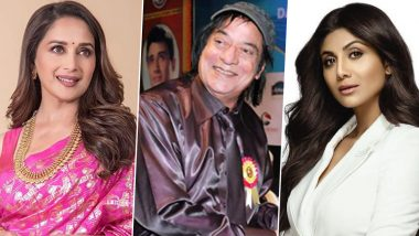 Jagdeep No More: Shilpa Shetty, Madhuri Dixit and Other B-Town Celebs Mourn the Loss of the Veteran Actor